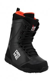 Ботинки сноубордические Prime 19-20 Good Time Men - 44,0 RU P.R.I.M.E.