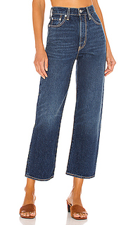 Прямые джинсы ribcage - LEVIS