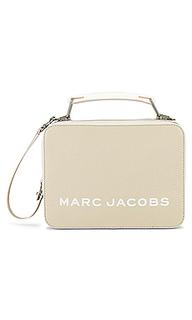 Сумка box 23 - Marc Jacobs