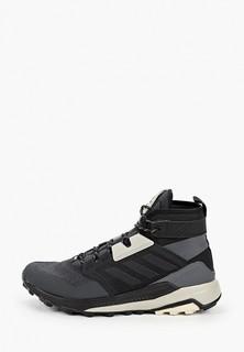 Ботинки трекинговые adidas TERREX TRAIL BEATER MID