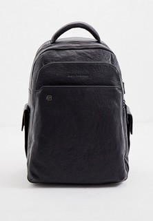 Рюкзак Piquadro BLACK SQUARE, с 2-мя USB портами