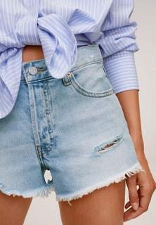 Шорты джинсовые Mango - HAILEY