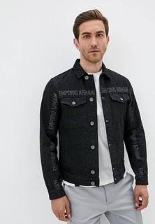 Куртка джинсовая Emporio Armani