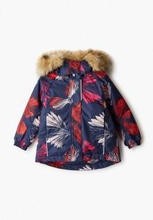 Куртка утепленная Reima Kiela