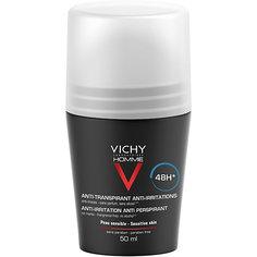 Дезодорант для чувствительной кожи Vichy ОМ, 50 мл