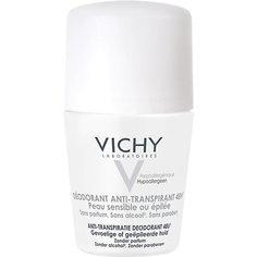 Дезодорант-шарик для чувствительной кожи Vichy, 50 мл