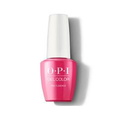 OPI, Гель-лак Pink Flamenco