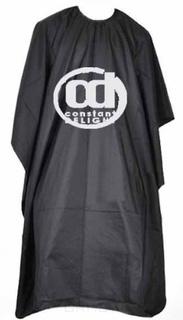 Constant Delight, Пеньюар Делайт на крючках водоотталкивающий (2 цвета), 1 шт, Черный (Новый логотип)