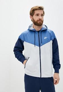 Ветровка Nike M NSW SCE WR JKT HD