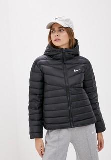 Куртка утепленная Nike W NSW WR LT WT DWN JKT