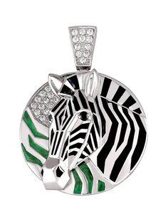 Серебряные кулоны, подвески, медальоны Кулоны, подвески, медальоны Kabarovsky 13-004-0901
