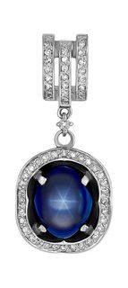 Золотые кулоны, подвески, медальоны Кулоны, подвески, медальоны Kabarovsky 13-1540-1400