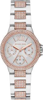 Женские часы в коллекции Camille Женские часы Michael Kors MK6846