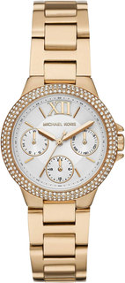 Женские часы в коллекции Camille Женские часы Michael Kors MK6844