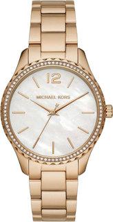 Женские часы в коллекции Layton Женские часы Michael Kors MK6870