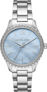 Женские часы в коллекции Layton Женские часы Michael Kors MK6847