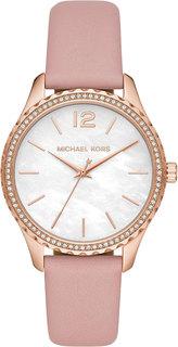 Женские часы в коллекции Layton Женские часы Michael Kors MK2909