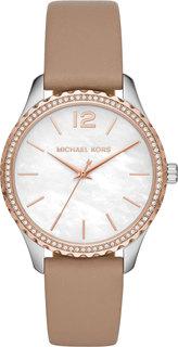 Женские часы в коллекции Layton Женские часы Michael Kors MK2910