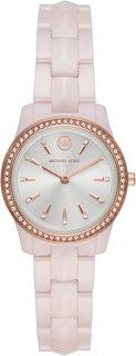 Женские часы в коллекции Runway Женские часы Michael Kors MK6841