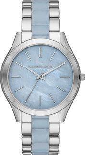 Женские часы в коллекции Runway Женские часы Michael Kors MK4549