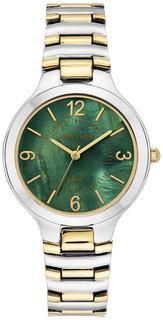 Женские часы в коллекции Considered Женские часы Anne Klein 3711GNTT
