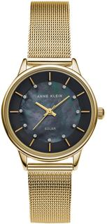 Женские часы в коллекции Considered Женские часы Anne Klein 3722BMGB