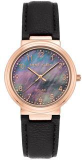 Женские часы в коллекции Considered Женские часы Anne Klein 3712RGBK
