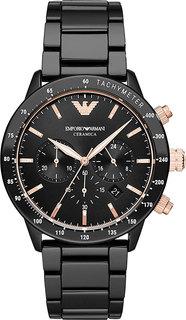 Мужские часы в коллекции Mario Мужские часы Emporio Armani AR70002