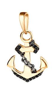 Золотые кулоны, подвески, медальоны Кулоны, подвески, медальоны Veronika P134-791CH
