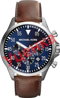 Мужские часы в коллекции Gage Мужские часы Michael Kors MK8362-ucenka