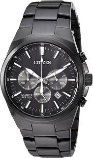 Японские мужские часы в коллекции Basic Мужские часы Citizen AN8175-55E