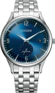 Японские мужские часы в коллекции Eco-Drive Мужские часы Citizen BV1111-75L