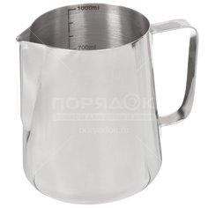 Чайник заварочный стальной Y3-1219 I.K, 1000 мл