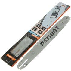 """Шина для пилы Patriot P180SPEA041 18"""", 3/8"""", 1.3 мм Патриот"""