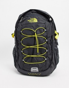 Серый классический рюкзак The North Face Borealis