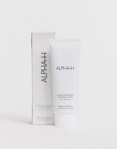 Маска от высыпаний с белой глиной и алоэ вера 100 мл ALPHA-H - Clear Skin-Бесцветный