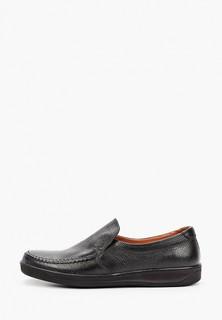 Туфли Quattrocomforto полнота G (7)