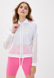 Куртка Nike W NSW AIR JKT SHEEN