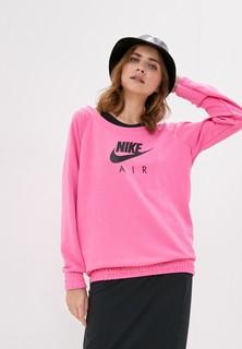 Свитшот Nike W NSW AIR CREW OS FLC