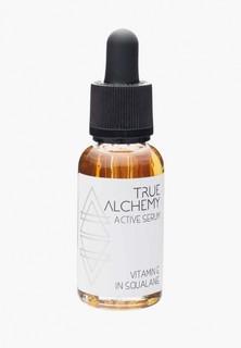 Сыворотка для лица True Alchemy Vitamin E in Squalane, 30 мл