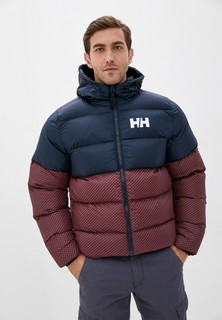 Куртка утепленная Helly Hansen ACTIVE PUFFY JACKET