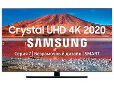 Телевизор Samsung UE50TU7570UXRU Выгодный набор + серт. 200Р!!!