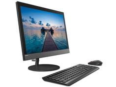 Моноблок Lenovo V130-20IGM Black 10RX000VRU (Intel Pentium J5005 1.5 GHz/4096Mb/500Gb/DVD-RW/Intel HD Graphics/Wi-Fi/Bluetooth/Cam/19.5/1440x900/Windows 10 Home 64-bit)