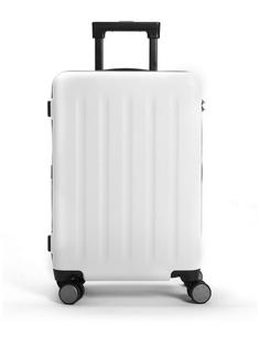 Чемодан Xiaomi 90 Points Suitcase 1A 24 White