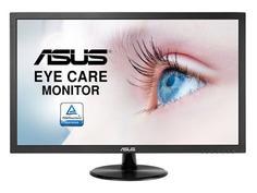 Монитор ASUS VP247NA 90LM01L0-B06170 Выгодный набор + серт. 200Р!!!