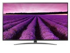 Телевизор LG 49SM8200PLA Выгодный набор + серт. 200Р!!!