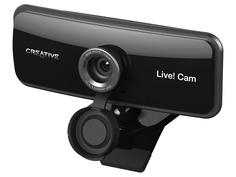 Вебкамера Creative Live! Cam Sync 1080P 73VF086000000