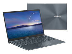 Ноутбук ASUS UX325JA 90NB0QY1-M01750 (Intel Core i5-1035G1 1.0 GHz/8192Mb/256Gb/Intel HD Graphics G1/Wi-Fi/Bluetooth/13.3/1920x1080/Windows 10 Home 64-bit)