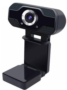 Вебкамера ESCAM PVR006 Black