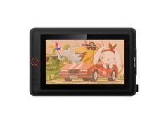 Графический планшет XP-PEN Artist 12 Pro Выгодный набор + серт. 200Р!!!
